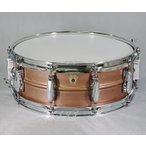"Ludwig LC661 [Copper Phonic Snare Drum / 14""×5""] 【店頭展示チョイキズ特価品】"