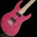 Suhr Guitars Japan Limited Model Pro Series Modern Pro Ash 510 HH Magenta Pink Stain/Maple [#JS4T3U] 【特価】