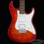 Suhr Guitars Pro Series Standard Pro 510 SSH (Fireburst/Rosewood) #JST9N3F 【衝撃の50%OFF】