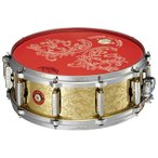 """Pearl """"Pearl Drums 70th Anniversary""""Special Edition Snare Drum [RFB1450/70 / 14"""" x 5"""" / 3mm Brass Shell]"""