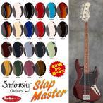 Sadowsky Guitars Metroline Series RV4 SlapMaster �ڼ��������ʡ�