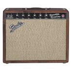 "Fender USA Limited Edition '65 Princeton Reverb ""Knotty Pine"" 【リボレ7DAYSタイムセール】"