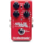 TC Electronic TonePrint Hall Of Fame [Reverb] 【リボレ7DAYSタイムセール】