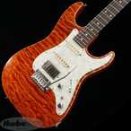 TOM ANDERSON Hollow Drop Top SSH (Tranceparent Orange With Binding) #11-16-12A [並行輸入品] 【USED】