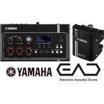 YAMAHA EAD10 [エレクトロニックアコースティックドラムモジュール] 【ポイント5倍】