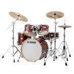 """YAMAHA TMP0F4SAZR18 (Tour Custom / 20""""バスドラムスタンダードセット + A Zildjian Rock シンバルセット/3シンバル仕様)"""