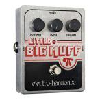 electro-harmonix エレクトロ ハーモニクス / The Little Big Muff