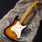 Fender フェンダー USA / Eric Johnson Stratocaster (2-Color Sunburst) (117702803) / お取り寄せ商品