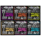 ERNIE BALL アーニーボール / Titanium Reinforced Technology Coated Slinky Strings エレキギター弦