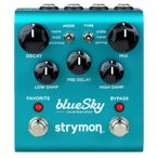 strymon ストライモン / blueSky (Reverbrator)