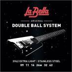 La Bella / S942 / スタインバーガー用エレキギター弦
