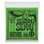 ERNIE BALL アーニーボール / 12-STRING SLINKY (#2230) エレキギター弦