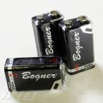 Bogner / Sonic Fuel Alkaline 9V Battery ×3個セット