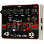 electro-harmonix エレクトロ ハーモニクス / Deluxe Big Muff Pi / 期間限定プライスダウン