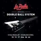 La Bella / S1046 / スタインバーガー用エレキギター弦