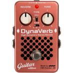 EBS / DynaVerb Guitar Edition