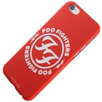 ROCKS / Rock Spirit Hard Case For iPhone 6シリーズ (バンドロゴ)