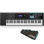 Roland JUNO-DS61 (61鍵)(数量限定キャリングケース付き!)