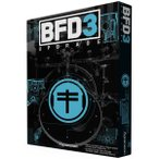 fxpansion BFD3 (2016 Autumn Special) (ダウンロード版) (数量限定特価)