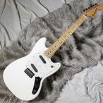 Fender フェンダー Mexico メキシコ / Mustang (Olympic White) (Made In Mexico)