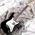 Fender フェンダー USA / American Standard Stratocaster Upgrade (Black/R) / アウトレット特価