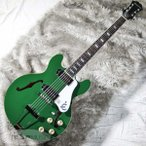 Epiphone エピフォン / Limited Edition Casino Coupe (Inverness Green) (特典付)