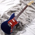 VanZandt ヴァンザント / Bronson (Dark Lake Placid Blue/Red Tortoise Pick Guard)
