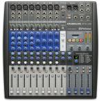 Presonus StudioLive AR12 USB (Studio Magicプラグイン・スイート無償提供!)