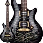 ESP / U-02 (HELLION-II) 666 (See Thru Black Sunburst) the GazettE 麗 Model (受注生産品)