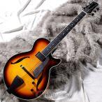 Sadowsky Guitars / Archtops Series SS-15 (Tobacco Burst)
