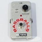 electro Harmonix エレクトロ ハーモニクス / Bassballs