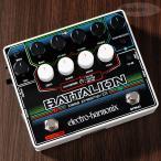 electro-harmonix エレクトロ ハーモニクス / BATTALION (Bass Preamp & DI)