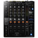 Pioneer DJ(パイオニア)DJM-750MK2 (OYAIDE d+USB class B ケーブル(1.0m)×1本プレゼント)