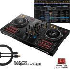 (���'� EXFORM�� USB�����֥� �ץ쥼��ȡ�) Pioneer DJ DDJ-400 (rekordbox dj�饤������°)