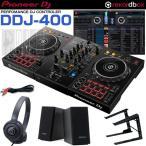 Pioneer DJ DDJ-400 �ǥ�����DJ�������ȥ��å�A