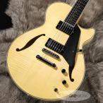 Sadowsky Guitars / Archtops Series Semi-Hollow Model (Vintage Amber) SN.A1658