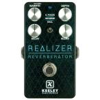 Keeley キーリー / Realizer Reverberator / 今がチャンス!円高還元セール!