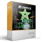 XLN AudioAddictive Drums2 Retroplex ADPak