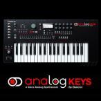 elektron Analog Keys (台数限定・Ableton Live9 lite ライセンスカード付属)