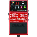 BOSS ボス エフェクター / RC-3 (Loop Station) / 期間限定送料無料