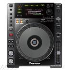 (フラッシュメモリ4GBプレゼント) Pioneer (パイオニア) CDJ-850-K
