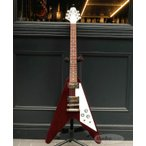 Gibson ギブソン / Flying V 2018 (Aged Cherry) (Gibson USA 2018 Models) / アウトレット特価