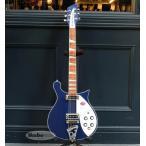 Rickenbacker リッケンバッカー / Model 620 Midnight Blue S/N 1920778