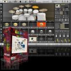 Platinum Samples Jim Scott Rock Drums Vol.1 (fxpansion BFD2専用拡張音源)