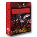Sonic Reality Neil Peart Drums The Kit for BFD 2 (fxpansion BFD2専用拡張音源)