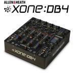 ALLEN&HEATH Xone:DB4 (プライスダウン)