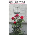 第一ビニール バラやつる性の植物に スモールオベリスク 160cm