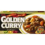 エスビー食品(S&B)  ゴールデンカレー(辛口) 198g×10入