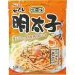 エスビー食品(S&B)  生風味スパゲティソース からし明太子 10入
