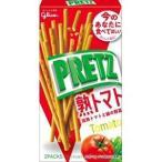 グリコ プリッツ 熟トマト 2パック×10入